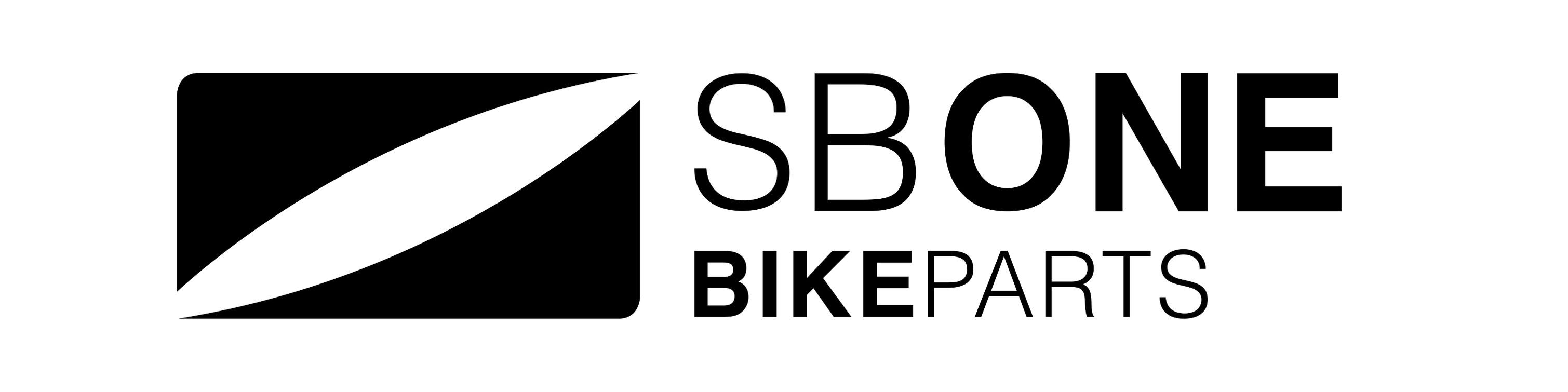 SB ONE BIKEPARTS-Logo