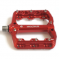 Preview: SBO Pedal red