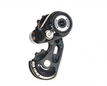 CHAIN TENSIONER BONER