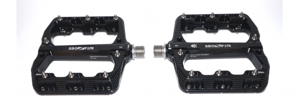 Package    G3C + Pedals
