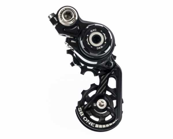 New - G3C DH CHAIN TENSIONER
